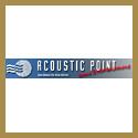 Acoustic Point Klagenfurt Logo, Accustic Arts Premium Dealer