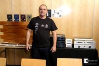 Damir Boltek, DB Audio - Accustic Arts premium dealer in Zagreb, Croatia