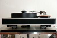 Do not try Symposium Acoustics Rollerblocks under your turntable! It will make you addictive...