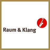 Raum & Klang Chemnitz Logo 166