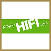 Simply Hifi Wien Logo 166