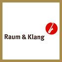 Raum & Klang Chemnitz Logo 125
