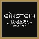 Einstein Audio Logo 125