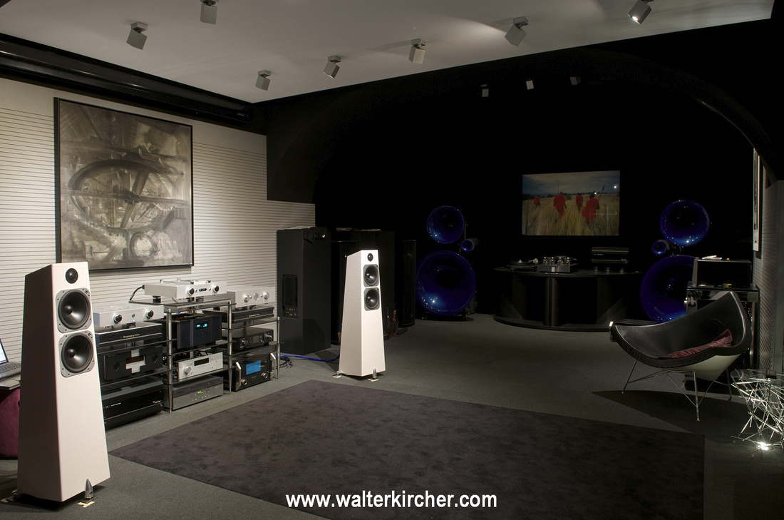 my personal favourite speakers from Totem Element Metal are looking like bookshelf speakers...