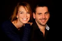 Carmen und Richard Stenz