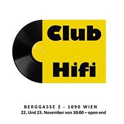 Simply Hifi Club Hifi Wien 250