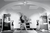 Feel the new fresh power! The IsoTek power workshop in Linz, Austria