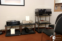 complete FM Acoustics setup in Prague