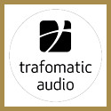 Logo Trafomatic Audio