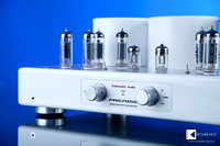 Trafomatic Audio Premise integrated amplifier