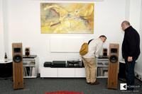 Blumenhofer Acoustics speakers