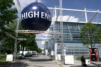 HIGH END Munich 2015