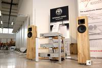 The HÖRBAR powered by Sempre Audio magazine