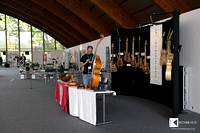 My neighbor: 13Instruments - custome-made, hand-made instruments by company of my town