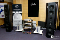 DB Audio, Gallus Audio, Robertoshop setup at Ljubljana fair 2015