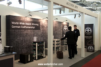 Accustic Arts booth at the HIGH END 2013 in Munich!
