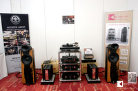 Blumenhofer Acoustics Genuin FS2 hornspeakers