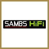 Samba Hifi Linz