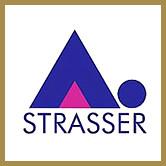 Audio Strasser Logo 166