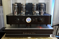 Trafomatic Audio EOS integrated tube amplifier