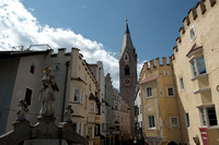 2013.08 South Tyrol, Italy: Merano and Brixen