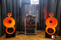 The Multipak 2016 Walter Kircher Hifi setup – the overview: