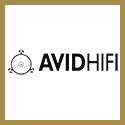 Avid Hi-Fi Logo 125