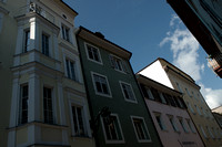 Merano, South Tyrol - old city