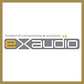 Exaudio Logo 166