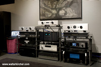 setup: Accustic Arts DRIVE II, TUBE DAC II MK2, POWER I MK3 and Symposium platforms with Rollerblocks Serie 2+ with G3 Superballs