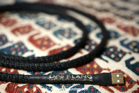 Chisto Das Klang Vintage-DNA usb-cable: first available prototype, as played at Vienna Klangbilder show 2014