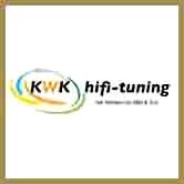 KWK hifi-tuning 166
