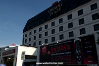 High End Slovakia 2013 - 2 luxury hotels in center of Bratislava: Crowne Plaza and Austria Trend Hotel!
