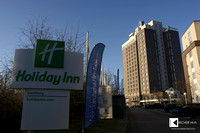 The Holiday Inn Hamburg near the Elbbrücken (bridges over the river Elbe) is the 10th time the venue of the Norddeutsche HiFi Tage (North German Hifi days).