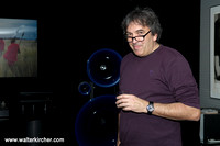 and big loudspeakers for life-like experience in audio - Igor Kante