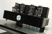new Trafomatic Audio EOS power amplifier