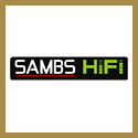Sambs HiFi Linz, Accustic Arts Premium Dealer