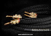 CHISTO Das Klang speaker cables
