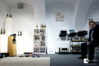 Sambs Hifi new showroom