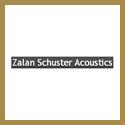 Zalan Schuster Acoustics Bratislava, Accustic Arts