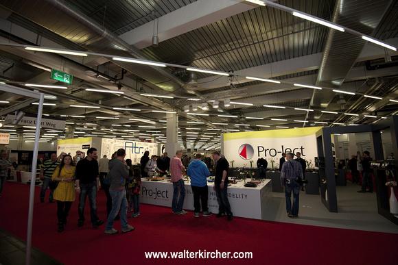 Kircher HiFi | 2014 05 15-18 HIGH END 2014 Munich tour