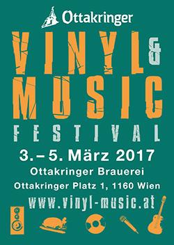 Vinyl & Music Festival 2017