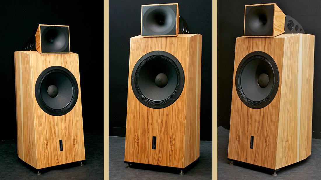 Blumenhofer Acoustics Genuin FS1 MK2