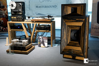 premiere - New Blumenhofer Acoustics Gran Gioia MK2 speakers