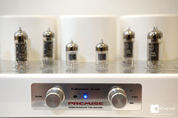 Trafomatic Audio Premise tube amplifier