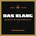 Das Klang Logo 125