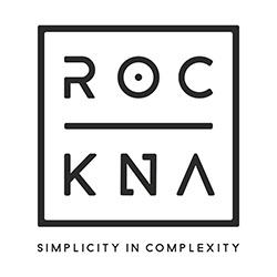 Rockna Audio Logo