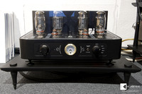 Trafomatic Audio EOS tube amplifier