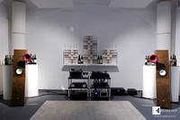 SAMBS HIFI with own showroom for events & top setups