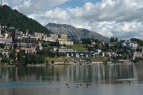 st Moritz Switzerland Hotels 5 Star st Moritz 1822m 5 Star
